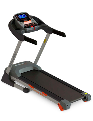 Athletic Fitness 1030T