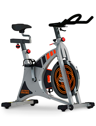 Athletic Fitness 2600BS