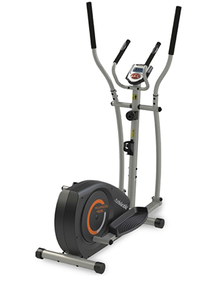Athletic Fitness 430E