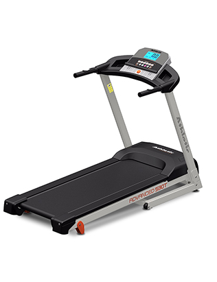 Athletic Fitness 530T